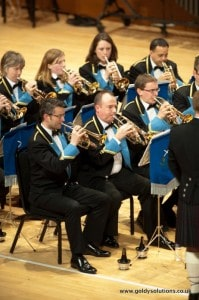Regent Brass - Scottish Open 2011