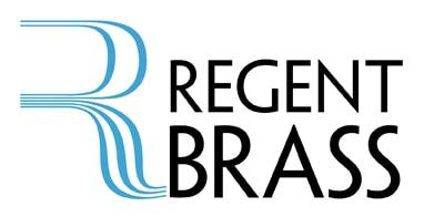 Regent Brass Logo